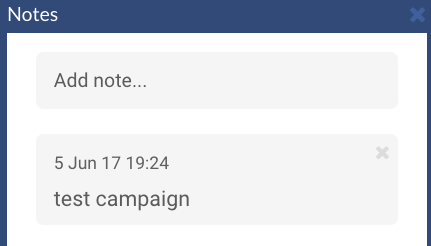 BeMob updates