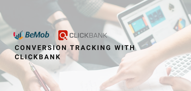 Conversion Tracking with Clickbank