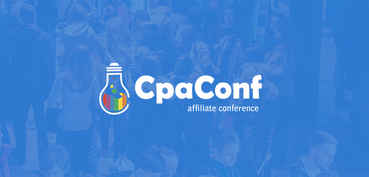CPAconf2018 in Kyiv - You must attend!
