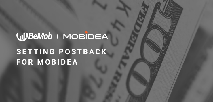 Conversion Tracking with Mobidea and BeMob