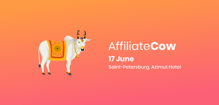 AffiliateCow - A Brand-New Format of Affiliate Conferences